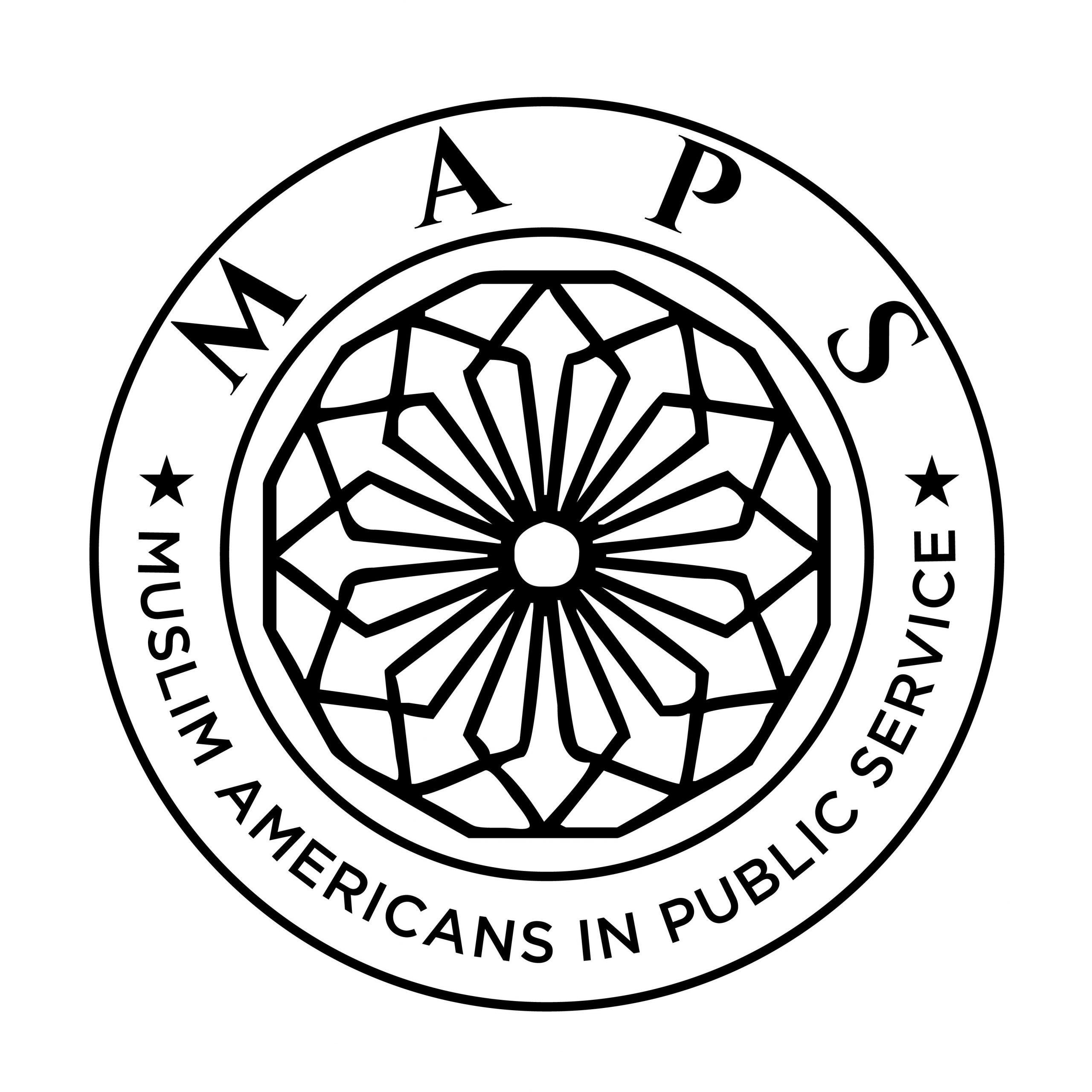 Muslim Americans in Public Service (MAPS)